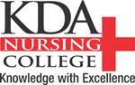 KDA Nusring College